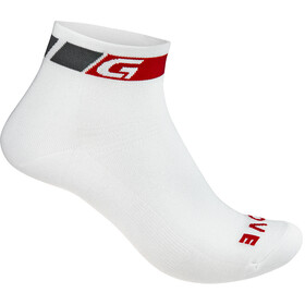 GripGrab Classic Low Cut Socks white